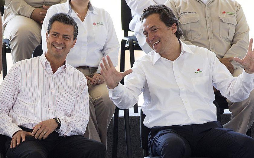 , Lozoya recibió órdenes de Peña Nieto: abogado