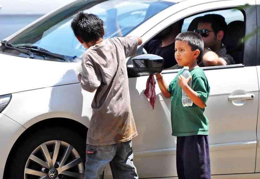 , Trabajan 3.2 millones de niños mexicanos