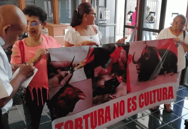 , Encuentro en JMM sobre Ley de Bienestar Animal