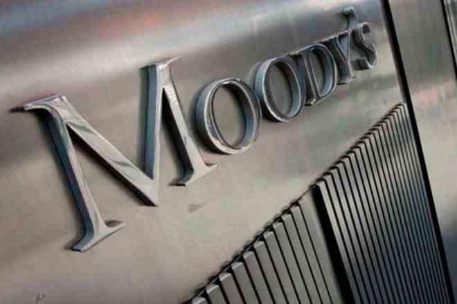 , Pesismismo de Moody's: sólo 1.2% de crecimiento