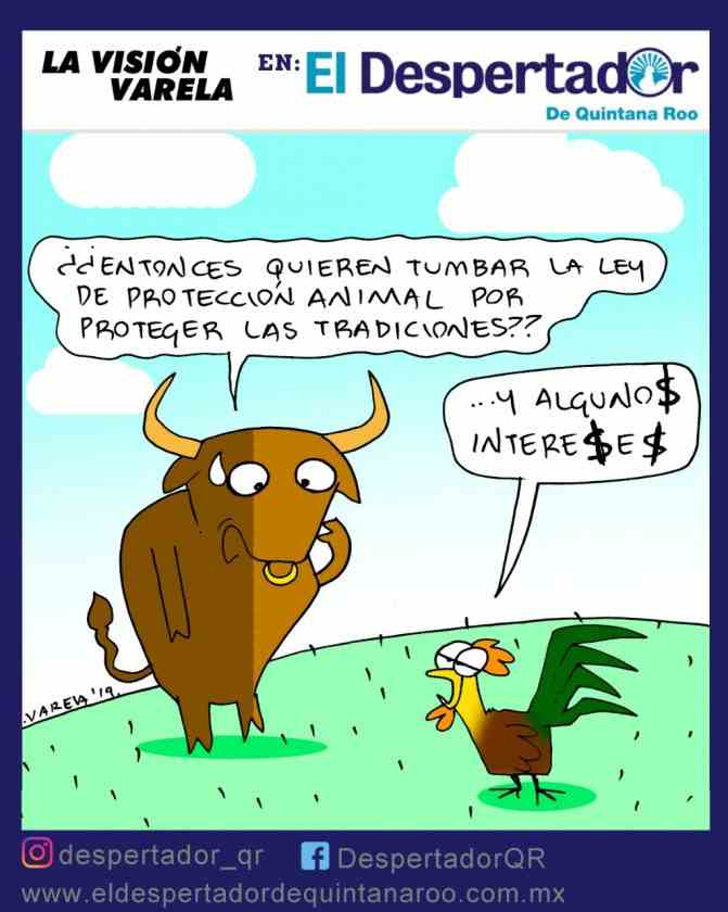 , La visión de Varela