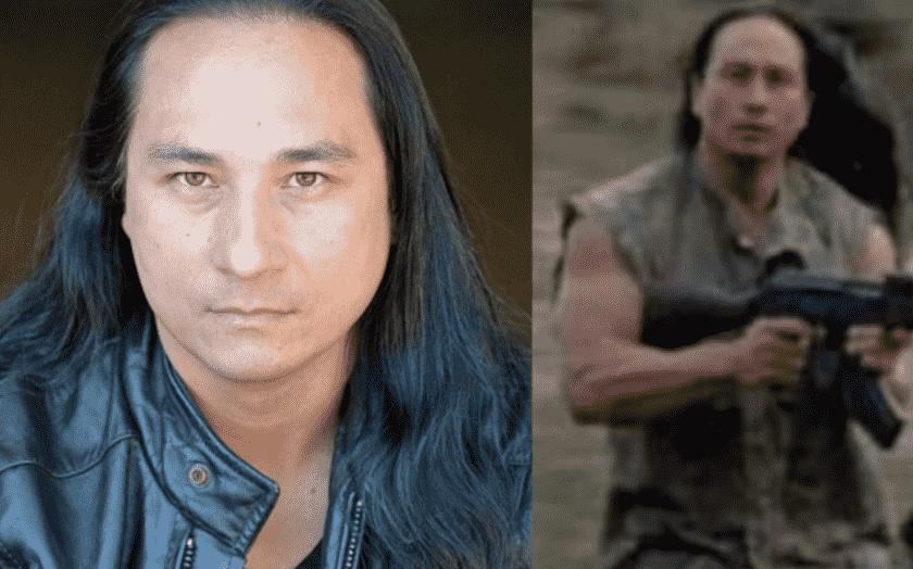, Muere Dango Nguyen, actor de The Walking Dead