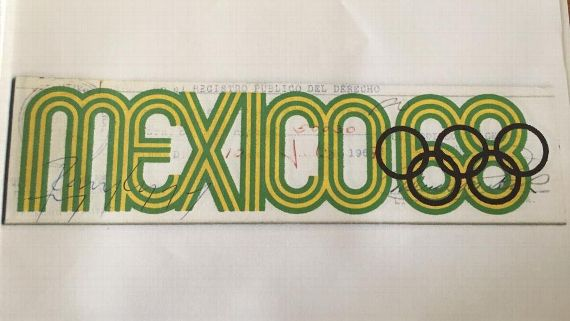 , México 68:  la polémica