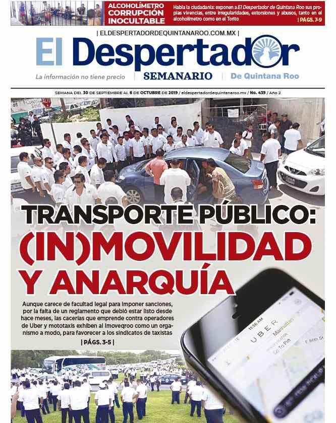 , Edición Semanal 4