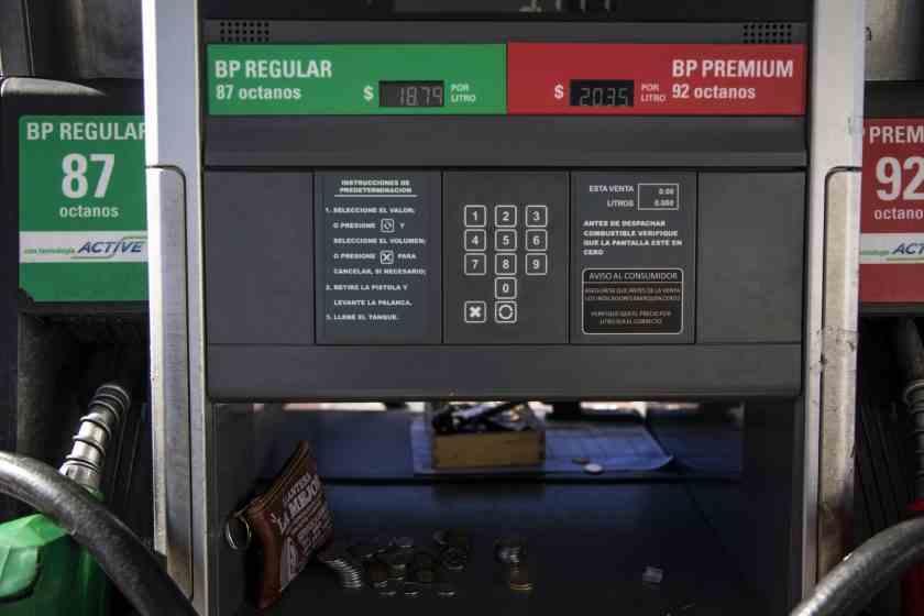 , Gasolinazo o no gasolinazo… he ahí el dilema