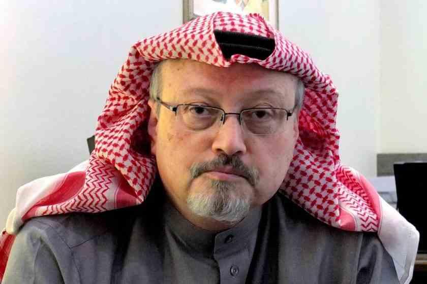 , Revelan grabación de muerte de Khashoggi
