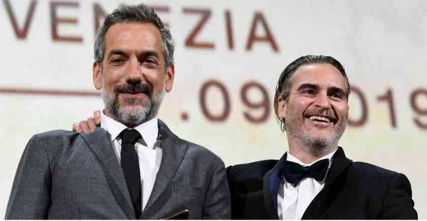 , Todd Phillips y 'Joker' se llevaron el León de Oro en Venecia