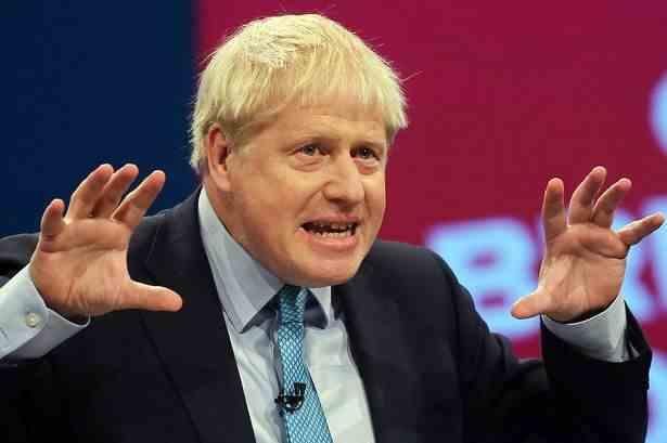 , Se complica más el Brexit
