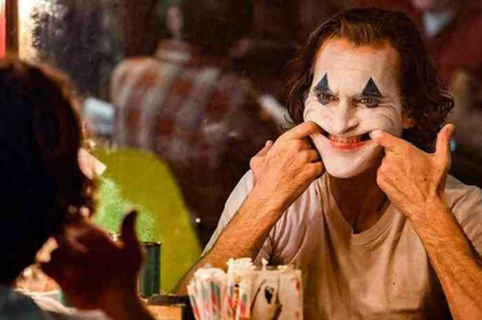 , Joker ríe en la cima de la taquilla