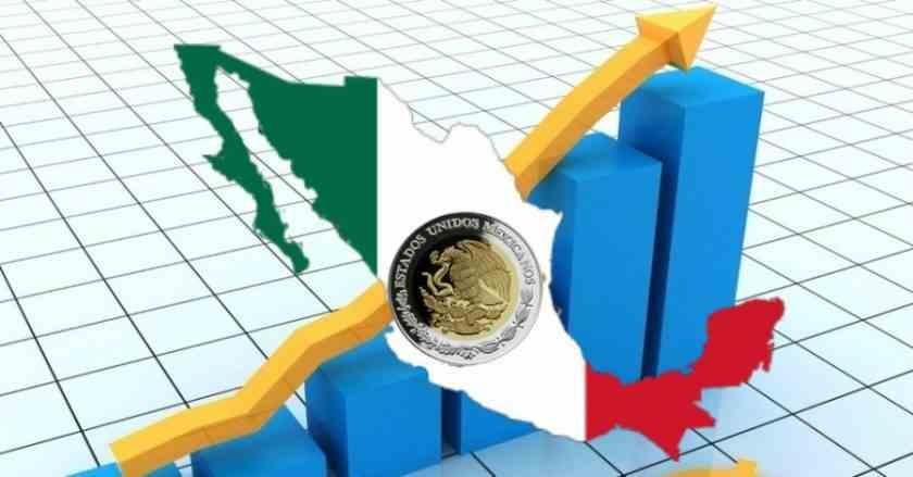 , OCDE anticipa mejoraen actividad mexicana