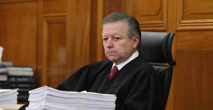 , Calderón me amenazó ypresionó: Arturo Zaldívar