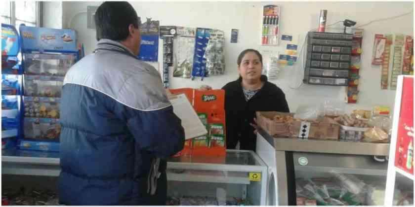 , Alistan ley: desaparecería a inspectores de negocios