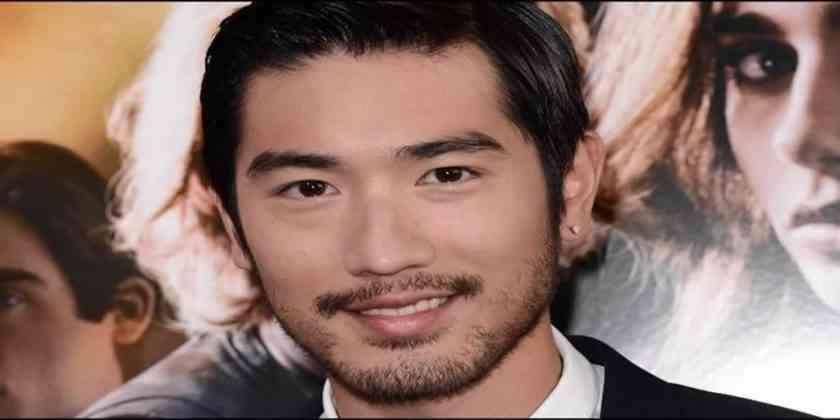 , El actor y modelo Godfrey Gao muere en el set