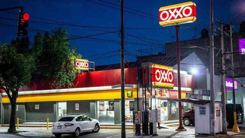 , Oxxo, con la mira en Estados Unidos