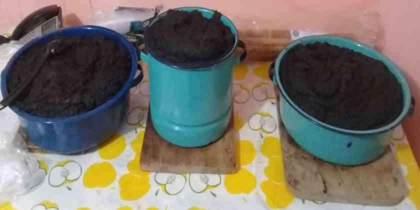 , Riqueza gastronómica de Yecuatla, su mole llega a Cancún
