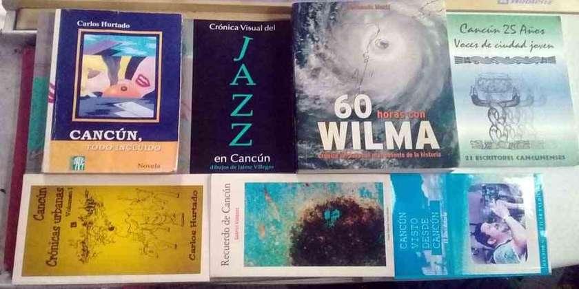 , Plantean libro de 50 años de Cancún con metodología de la ciencia