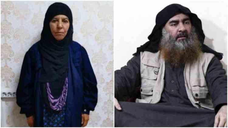 , Arrestan a hermana de exlíder de ISIS