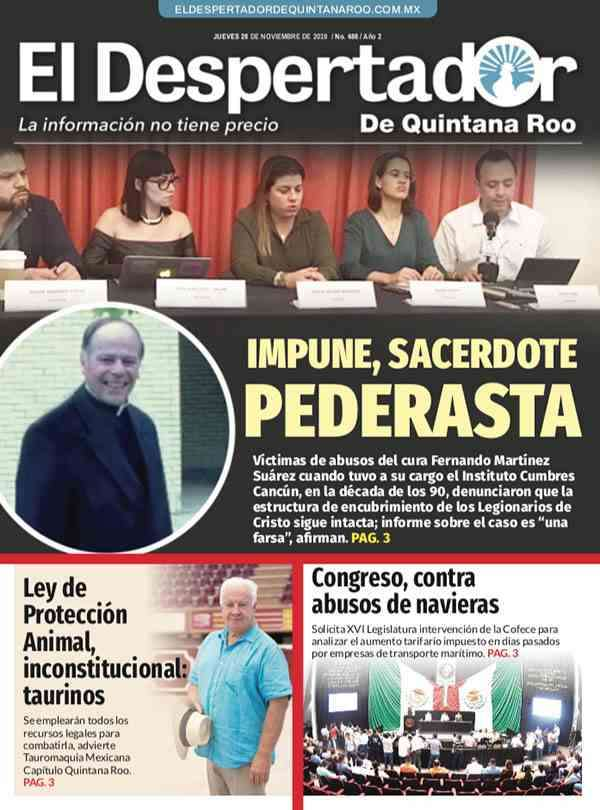 """, Preparan operativo """"Guadalupe-Reyes"""""""