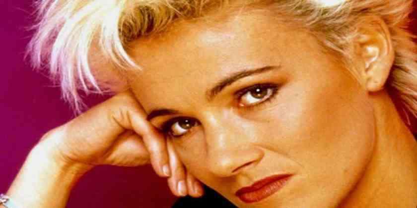 , A la vocalista de Roxette le detectaron cáncer en el 2002
