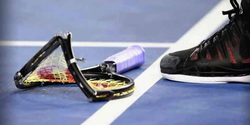 , Escándalo de apuestas implica a 135 jugadores de tenis