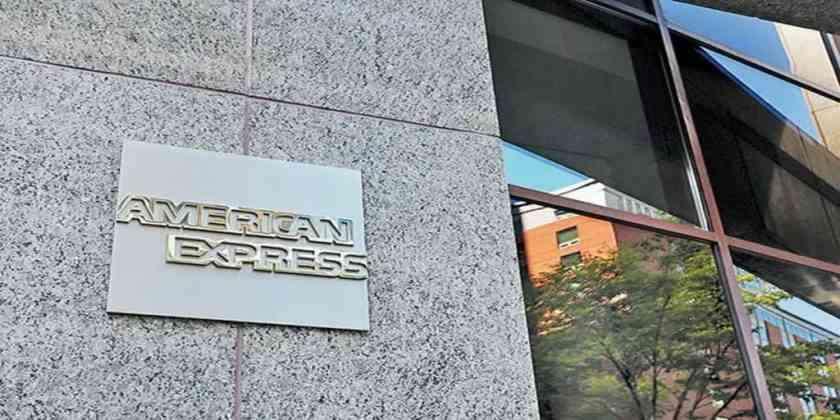 , Para American Express, la mayoría de contratos en 4T