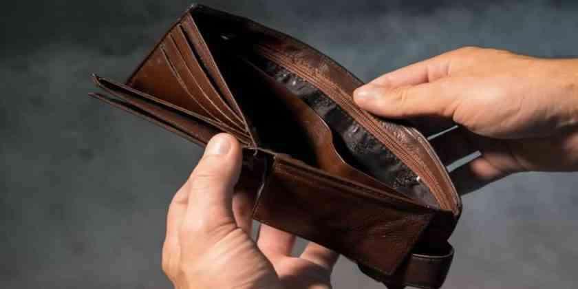 , 79% de mexicanos tienen alguna deuda