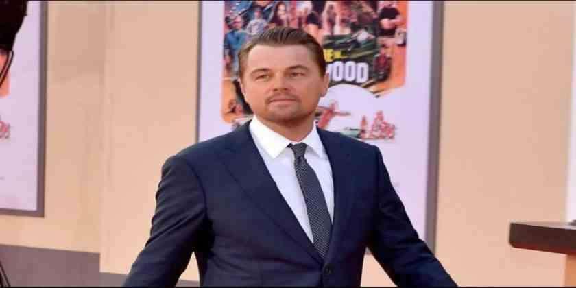 , Leonardo DiCaprio rechaza acusaciones de Jair Bolsonaro