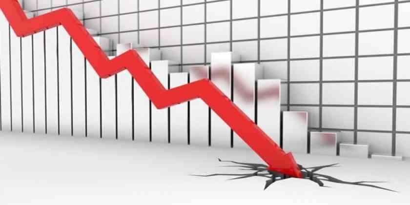 , Analistas de Banxico bajan a 0% el PIB 2019