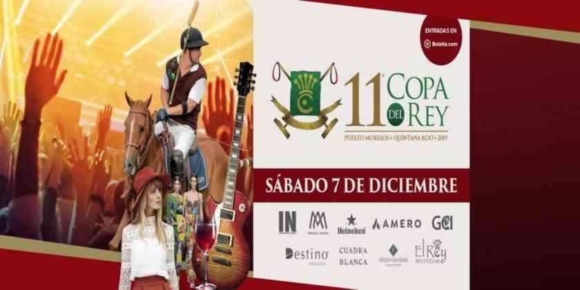 """, Torneo de Polo """"Copa del Rey"""", este sábado"""