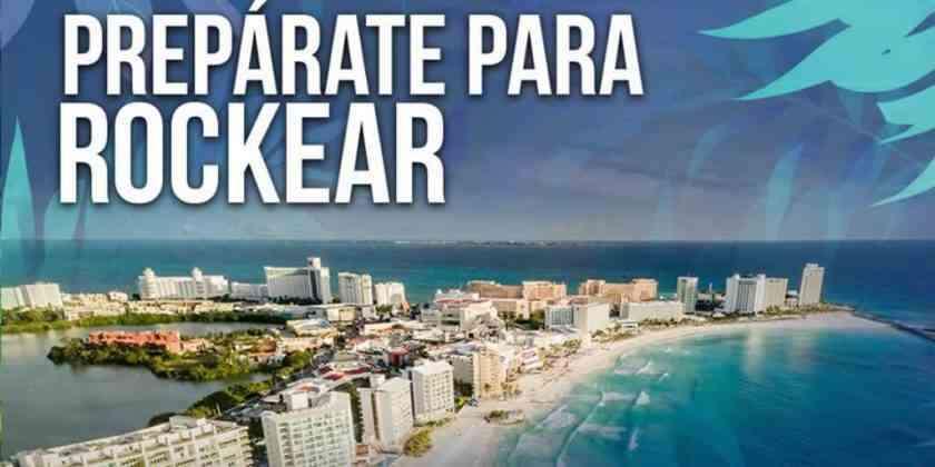 """, Llega el Maratón Internacional """"Rock 'n' Roll"""" Cancún 2019"""