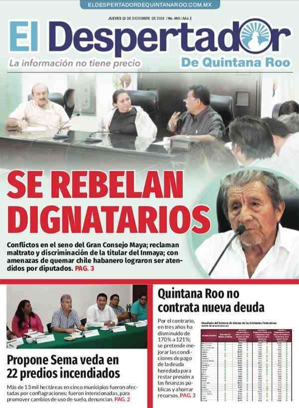 , Candy Ayuso y José Alberto Alonso buscan CDE del PRI