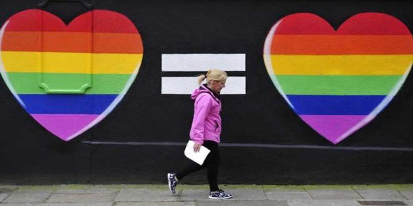 , Matrimonio igualitario es legal en Irlanda del Norte