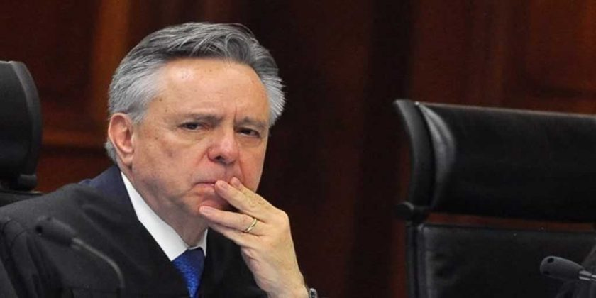 , AMLO dará a conocer causas de renuncia de Medina Mora