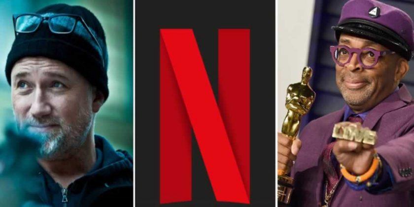 , Netflix anuncia 21  películas originales