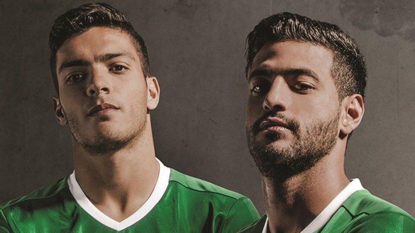 , Vela y Jiménez, entre los  100 mejores del mundo