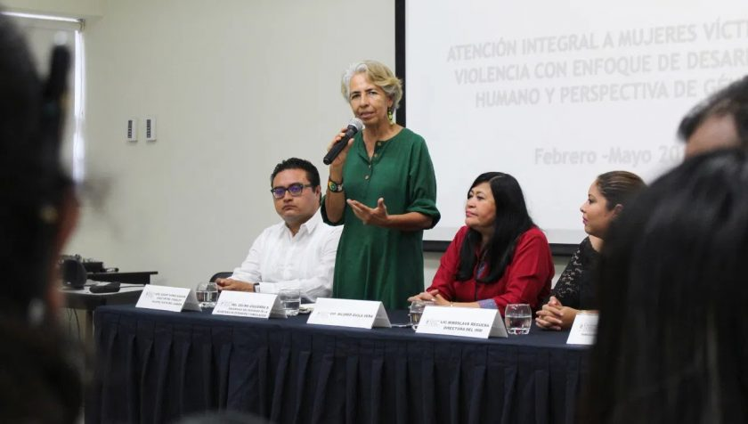 De Viva Voz: Celina Izquierdo Sánchez