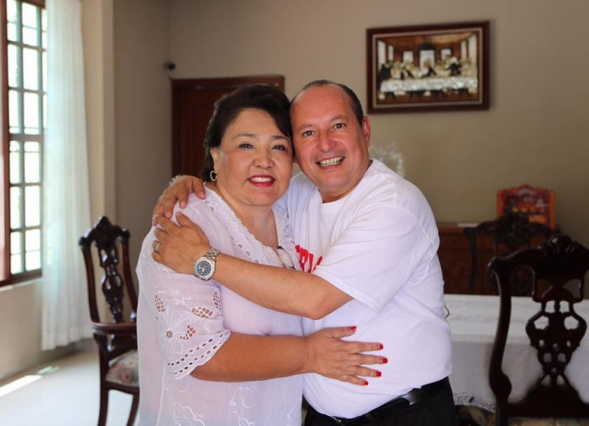 "Magaly Achach de Ayuso: ""Quintana Roo debe tener una gobernadora""  |  DE VIVA VOZ"