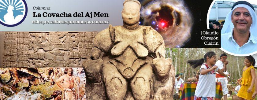 De la Pregunta  |  LA COVACHA DEL AJ MEN