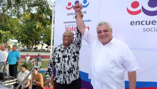 Nos hemos tardado para tener una gobernadora: Jesús Martínez Ross