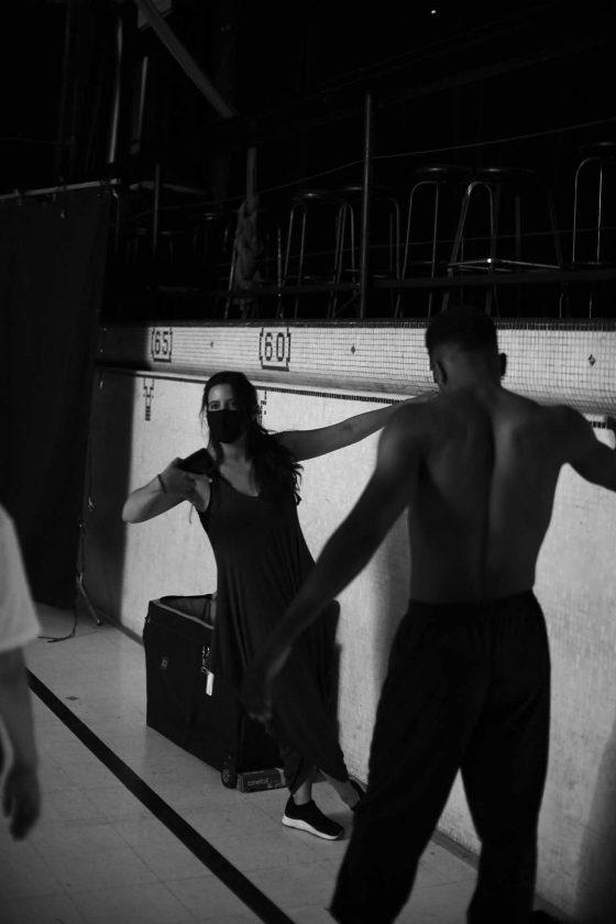JONTAE, cortometraje de la cineasta cancunense Siam Obregón
