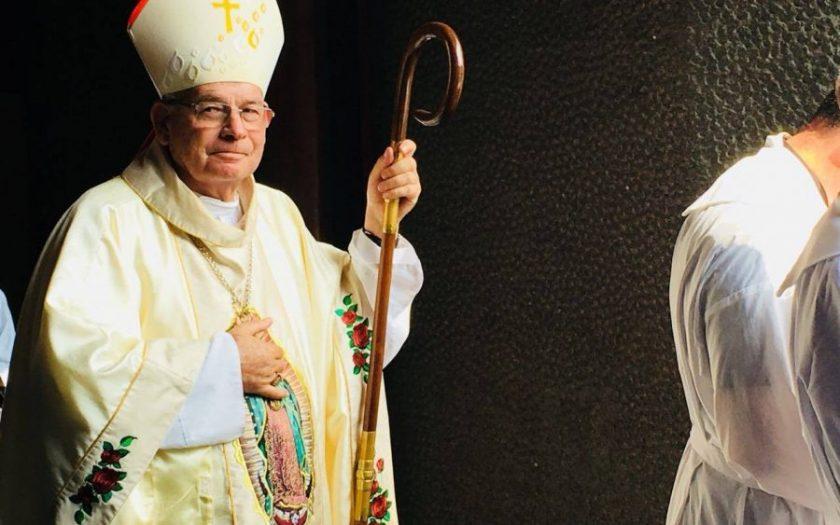 De Viva Voz:  Monseñor Pedro Pablo Elizondo Cárdenas