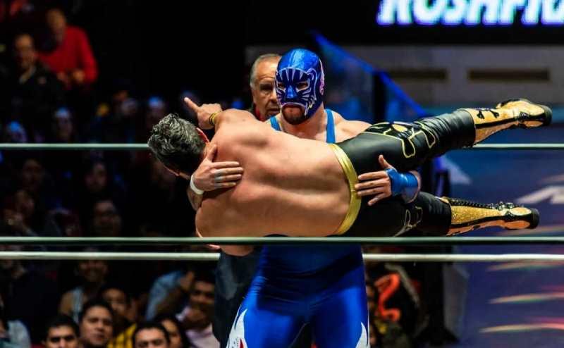 BLUE PANTHER JR. BUSCA HONRAR SU LEGADO EN LAS BATALLAS ESTELARES