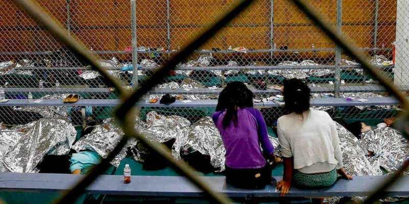 EEUU: JUEZ PROHÍBE EXPULSAR A MENORES QUE CRUZAN SOLOS