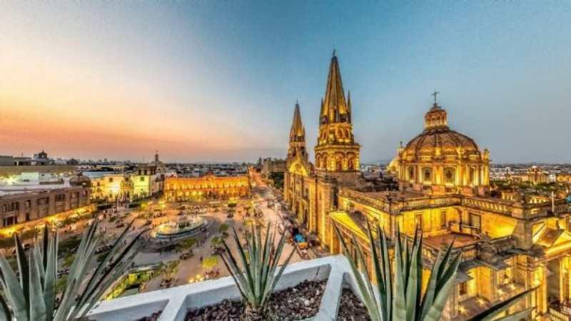 NOMBRA UNESCO A GUADALAJARA CAPITAL MUNDIAL DEL LIBRO 2022